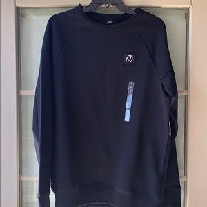 Men's The Weeknd sweater NWT